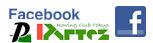 Partez FaceBook Site